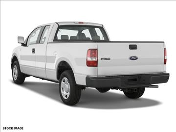 2006 Ford F-150 for sale in Knoxville, TN