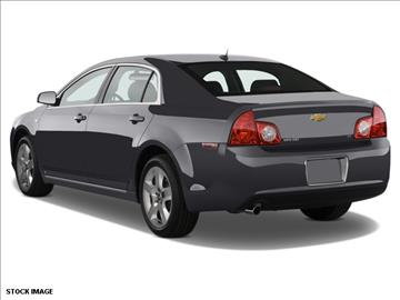 2008 Chevrolet Malibu for sale in Knoxville, TN