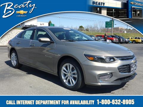2017 Chevrolet Malibu for sale in Knoxville, TN