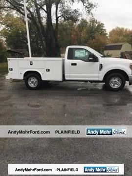 2018 Ford F-250 Super Duty for sale in Plainfield, IN