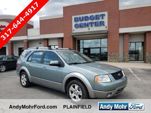 2007 Ford Freestyle for sale in Plainfield, IN