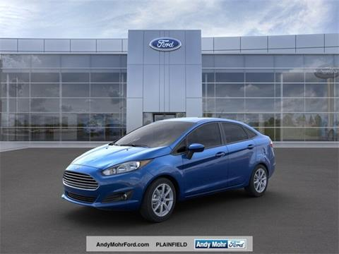 2019 Ford Fiesta for sale in Plainfield, IN