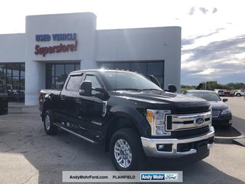 2017 Ford F-250 Super Duty for sale in Plainfield, IN
