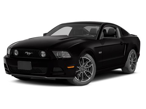 2013 Ford Mustang for sale in Plainfield, IN