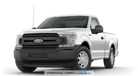 2019 Ford F-150 for sale in Plainfield, IN