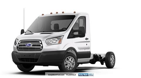 2019 Ford Transit Cutaway for sale in Plainfield, IN