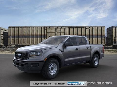 2019 Ford Ranger for sale in Plainfield, IN