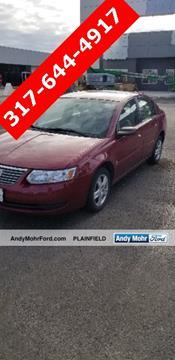 2007 Saturn Ion for sale in Plainfield, IN