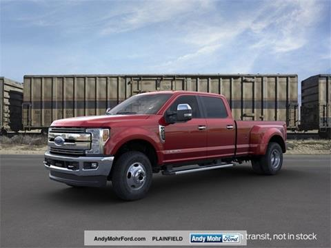 2019 Ford F-350 Super Duty for sale in Plainfield, IN