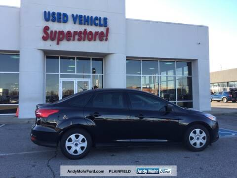 2016 Ford Focus for sale in Plainfield, IN