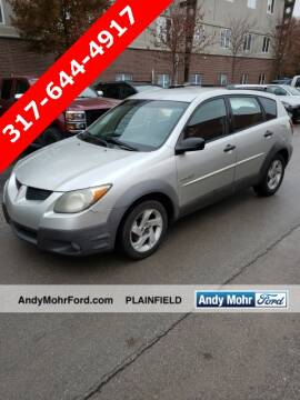 2003 Pontiac Vibe for sale in Plainfield, IN