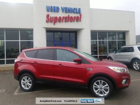 2017 Ford Escape for sale in Plainfield, IN