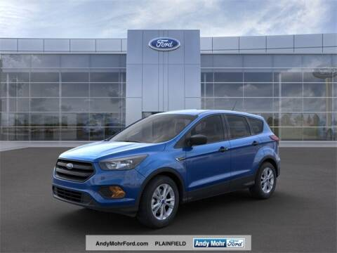 2019 Ford Escape for sale in Plainfield, IN