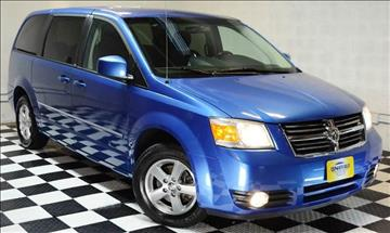 2008 Dodge Grand Caravan for sale in Winchester, VA