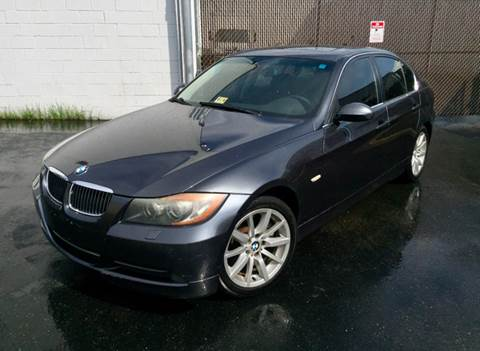 2006 BMW 3 Series for sale in Temple Hills, MD