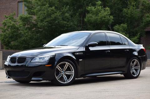 2008 BMW M5 for sale in Temple Hills, MD
