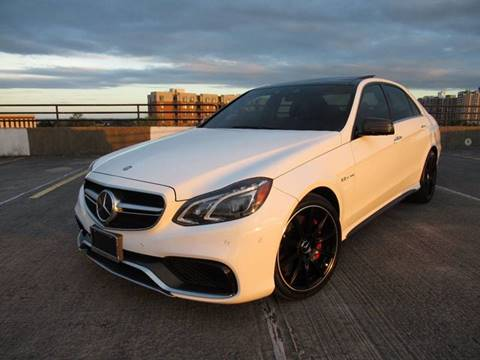 2014 Mercedes-Benz E-Class for sale at Car Match in Temple Hills MD