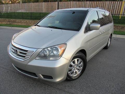 2008 Honda Odyssey for sale in Temple Hills, MD
