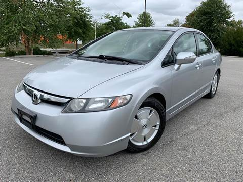 2006 Honda Civic for sale in Temple Hills, MD