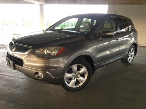 2008 Acura RDX for sale in Temple Hills, MD