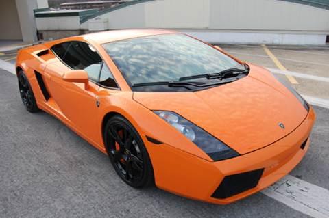 2004 Lamborghini Gallardo for sale in Temple Hills, MD