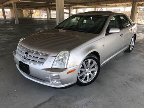 2006 Cadillac STS for sale in Temple Hills, MD