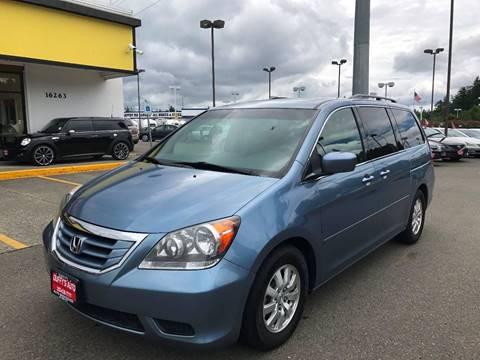 2008 Honda Odyssey for sale in Covington, WA