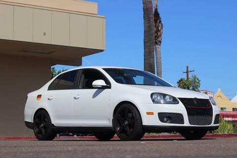 2008 Volkswagen GLI for sale in San Diego, CA