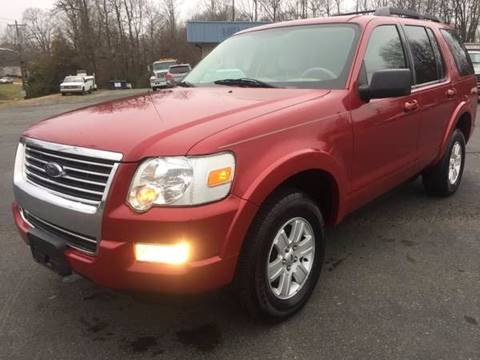used 2010 ford explorer for sale north carolina. Cars Review. Best American Auto & Cars Review