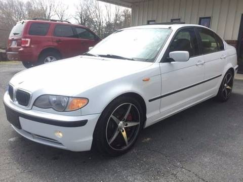 2002 BMW 3 Series for sale in Monroe, NC
