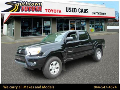 2014 Toyota Tacoma for sale in Smithtown, NY