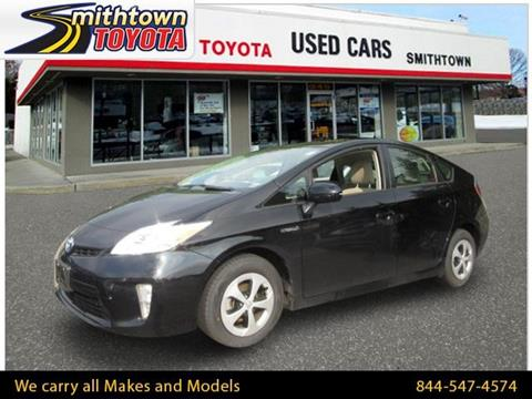 2014 Toyota Prius for sale in Smithtown, NY