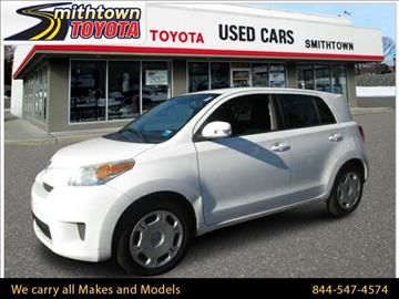 2009 Scion xD for sale in Smithtown, NY