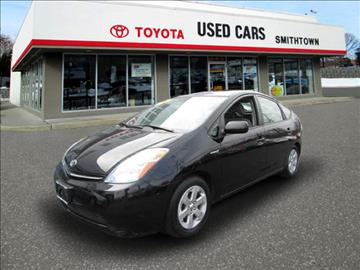 2008 Toyota Prius for sale in Smithtown, NY