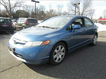 2008 Honda Civic for sale in Smithtown, NY