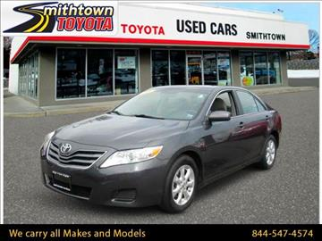 2010 Toyota Camry for sale in Smithtown, NY