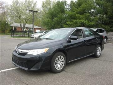 2014 Toyota Camry for sale in Smithtown, NY