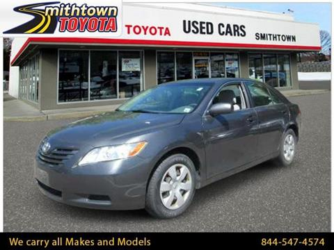 2008 Toyota Camry for sale in Smithtown, NY