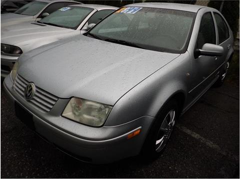 2003 Volkswagen Jetta for sale in Seattle, WA