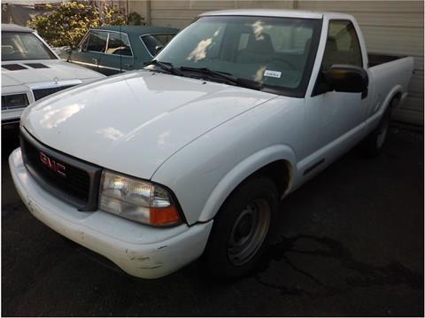 1999 GMC Sonoma for sale in Seattle, WA