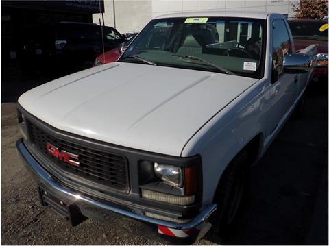 1998 GMC Sierra 1500 for sale in Seattle, WA