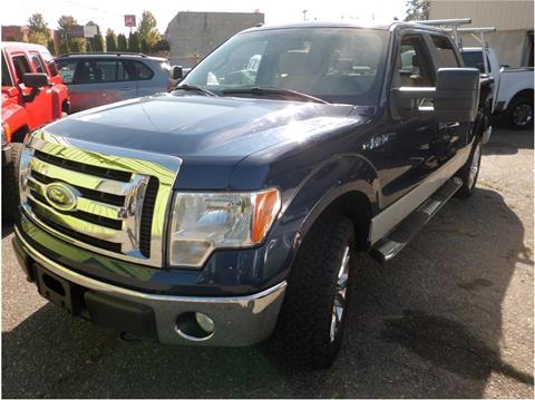 2009 Ford F-150 for sale in Seattle, WA