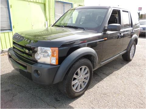 2008 Land Rover LR3 for sale in Seattle, WA