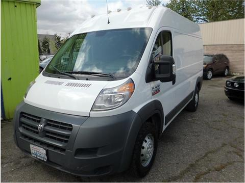 1fcd72a2e1 Used Cargo Vans For Sale in Washington - Carsforsale.com®