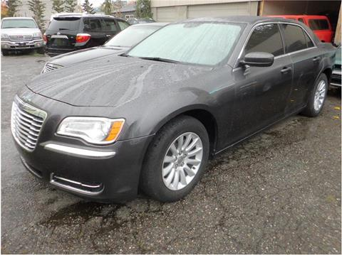 2013 Chrysler 300 for sale in Seattle, WA