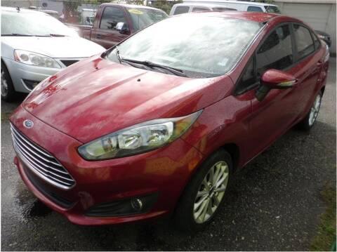2014 Ford Fiesta for sale in Seattle, WA