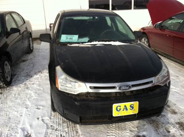 2009 Ford Focus for sale in Mobridge, SD