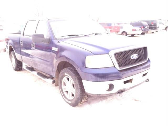 2007 Ford F-150 for sale in Mobridge, SD