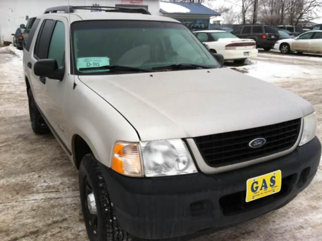 2005 Ford Explorer for sale in Mobridge, SD