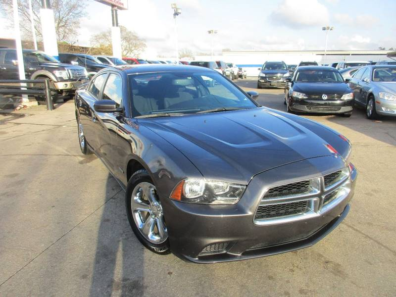 2014 Dodge Charger for sale at Nationwide Cars And Trucks in Houston TX